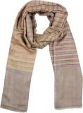 Hermosa Designs Pashmina Woven, Striped ...
