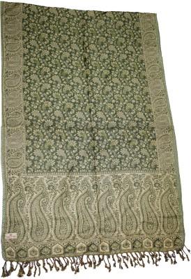 Shawls Of India Viscose Paisley Women's Shawl