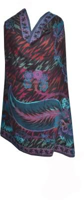 Vostro Acrylic Woven Women's Shawl