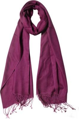 Super Drool Wool Solid Women's Shawl