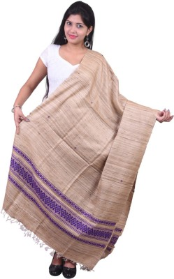Kaarubaki FT0011 Silk Woven Women's Shawl