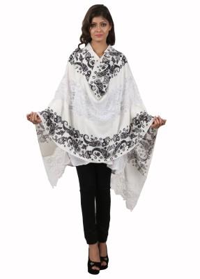 Kashmina Cotton Printed Women's Shawl