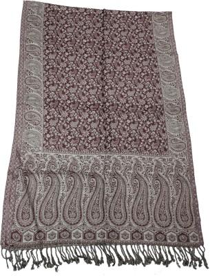 Shawls Of India Viscose Woven Women's Shawl