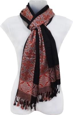 Muumuu Wool Solid Women's Shawl