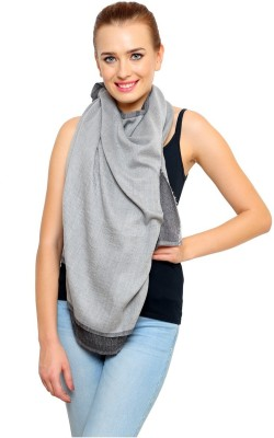 Uniscarf Wool Solid Women's Shawl