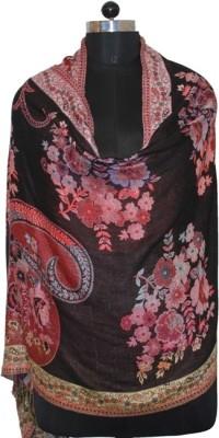 Belleziya Viscose Paisley Women's Shawl