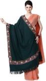 Royal Kashmirir Shawl Wool Floral Print ...