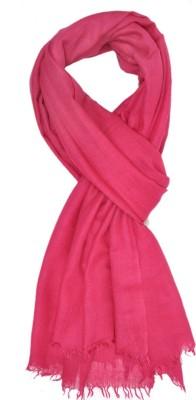 Elabore Cashmere Solid Women's Shawl