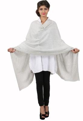 Kashmina Wool Striped Women's Shawl