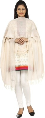 Fashion Cult Wool Solid Women,s Shawl
