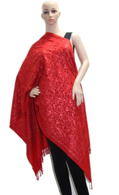 Matelco Pashmina Embroidered Women's Shawl
