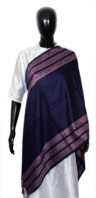 STV Viscose Self Design Women's Shawl