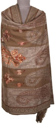 Shopatplaces Cashmere Woven Women's Shawl