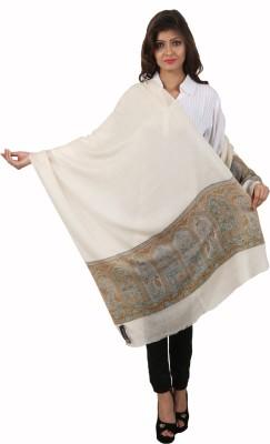 Kashmina Cashmere Woven Women's Shawl