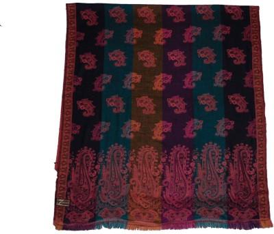 Vrinde Pashmina Self Design Women's Shawl