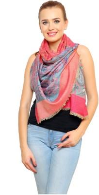 Uniscarf Modal Printed Women's Shawl