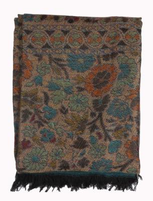 Kashmina Modal Floral Print Women's Shawl