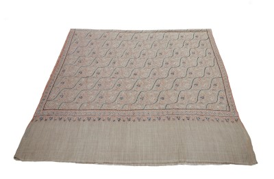 Sofias Cashmere Embroidered Women's Shawl