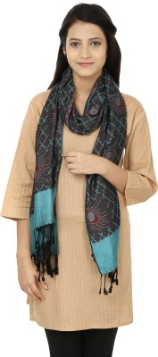 Figaro Modish Delight Viscose Woven Women's Shawl