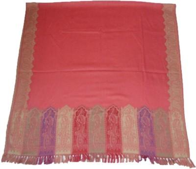 Vrinde Pashmina Embellished Women's Shawl