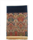Osberry Wool Self Design Women's Shawl