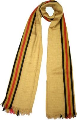 Parvin Viscose Striped Women's Shawl