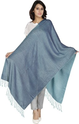 Anekaant Viscose Solid Women's Shawl