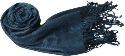 Anuze Fashions Plain Viscose Solid Women's Shawl