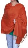 Okko Wool Solid Women's Shawl