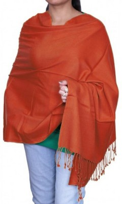 Okko Wool Solid Women's Shawl