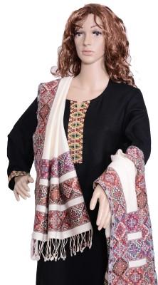 Kinari Pashmina Woven Women's Shawl