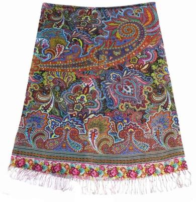 Sofias Modal Printed Women's Shawl