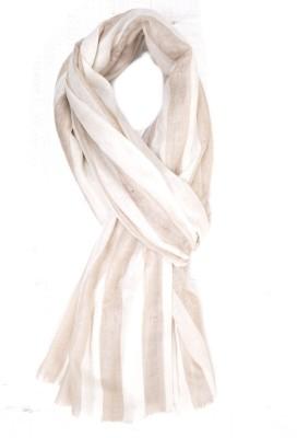 Elabore Cashmere Striped Women's Shawl