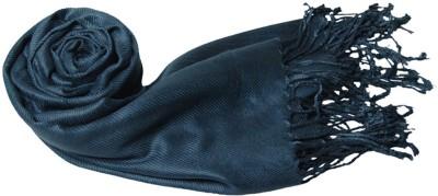 Anuze Fashions Viscose Solid Women's Shawl