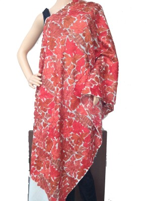 Matelco Pashmina Embroidered Women,s Shawl