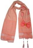 parvin Silk, Polyester Applique Women's ...