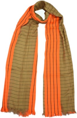 Parvin Poly Cotton Solid Women's Shawl