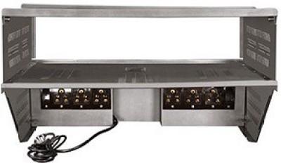 S K SKDVR 30 CM X 45 CM Shelf Bracket