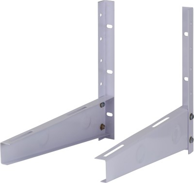 Tuskar Steels AC stand 75 X 85 Shelf Bracket(Steel)