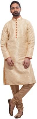 Abhivani Printed Sherwani