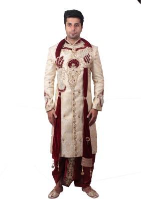 Shaurya Embroidered Sherwani