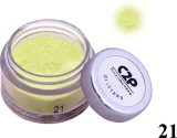 C2P Professional Make-Up Glitter No: 21,...