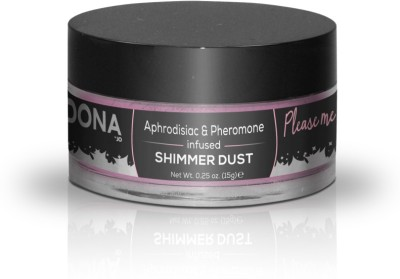 Dona Shimmer Dust(Pink)