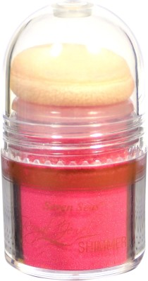 Seven Seas Puff Shimmers