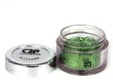 C2P Professional Make-Up Glitter No-3 (G...