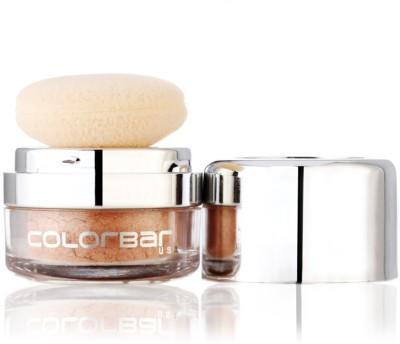 Colorbar Metallics Body Shimmer Poudre Libre(Glittering Gold)