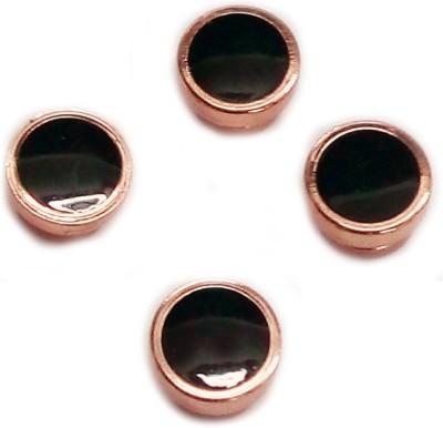 Blacksmith Brass Cufflink Set