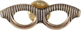 RMX Spect_ShirtStud-Gold101 Brass Screw ...