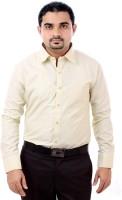 Zosh Formal Shirts (Men's) - Zosh Men's Applique Formal Multicolor Shirt