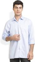 Bay Ridge Formal Shirts (Men's) - Bay Ridge Men's Solid Formal Multicolor Shirt